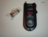 TARGUS DEFCON 1 PA400 ազդանշանով փական