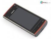 NOKIA X6 բջջային հեռախոս Ֆինլադական