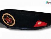 МОРСКАЯ ПЕХОТА  բանակի բիրետ սովետական