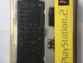 SONY Ps2 DVD Control Remote հեռակարավարման վահանակ