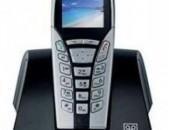 Binatone G11 հեռակարավարվող հեռախոս
