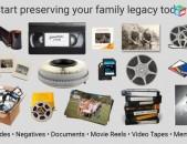 DVD կամ USB ֆլեշկա և չիպերի վրա որակյալ ձայնագրում