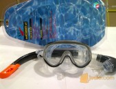 SEALS լողադիմակ ակնոց իր խողովակով
