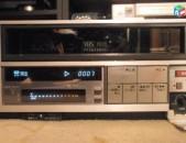 Panasonic NV-830EG stereo VHS տեսամագնիտաֆոն Ճապոնական
