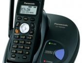 Panasonic KX-TG2423BX Հեռախոս հեռակարավարվող