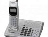 Panasonic KX-TG1000N հեռախոս հեռակարավարվող