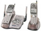 Panasonic KX-TG5432M 2-հեռախոսներ հեռակարավարող և կան տաբեր մոդելներ