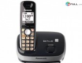 Panasonic KX-TG6511BX B հեռախոս հեռակարավարվող