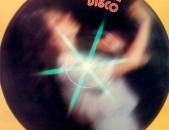 VINYL Ձայնապնակներ CHIME DISCO տարբեր տեսակի ալբոմներ