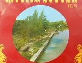 VINYL Ձայնապնակներ MUSIC DE CUBA Sարբեր տեսակի ալբոմներ