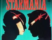 VINYL Ձայնապնակներ 2vinyl STARMANIA Sարբեր տեսակի ալբոմներ
