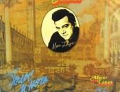 VINYL Ձայնապնակներ MARUO LANZA (1) Sարբեր տեսակի ալբոմներ