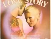 VINYL Ձայնապնակներ The Theme From Love Story Sարբեր տեսակի ալբոմներ