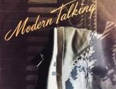 VINYL Ձայնապնակներ MODERN TALKING (3) Sարբեր տեսակի ալբոմներ