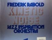 VINYL Ձայնապնակներ Frederic Rabold & Jazz Inspiration Orchestra Sարբեր տեսակի ալբոմներ