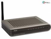 ASUS WL-520g Wi-Fi роутер