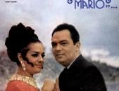 VINYL Ձայնապնակներ CLARA MARIO Sարբեր տեսակի ալբոմներ