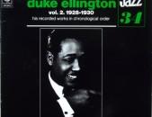 VINYL Ձայնապնակներ 2vinyl DUKE ELLINGTON (1) Sարբեր տեսակի ալբոմներ