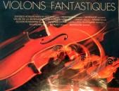 VINYL Ձայնապնակներ Helmut Zacharias And His Orchestra Sարբեր տեսակի ալբոմներ