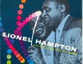 VINYL Ձայնապնակներ Lionel Hampton And The Just Jazz All Stars Sարբեր տեսակի ալբոմներ