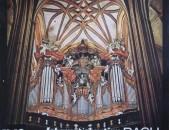 VINYL Ձայնապնակներ J. S. Bach - Československé Historické Organy Sարբեր տեսակի ալբոմներ