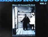 VINYL Ձայնապնակներ Blues All Around My Bed VOL.2 Sարբեր տեսակի ալբոմներ