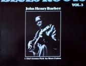 VINYL Ձայնապնակներ John Henry Barbee VOL.3 Sարբեր տեսակի ալբոմներ