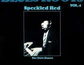 VINYL Ձայնապնակներ Speckled Red VOL.4 Sարբեր տեսակի ալբոմներ