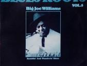 VINYL Ձայնապնակներ Big Joe Williams VOL.5 Sարբեր տեսակի ալբոմներ