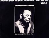 VINYL Ձայնապնակներ Champion Jack Dupree VOL.6 Sարբեր տեսակի ալբոմներ
