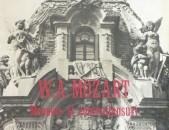 VINYL Ձայնապնակներ W.A. Mozart - Menuete Și Contradansuri Sարբեր տեսակի ալբոմներ