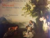 VINYL Ձայնապնակներ Carlo Zecchi Sարբեր տեսակի ալբոմներ