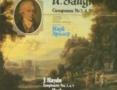 VINYL Ձայնապնակներ J. Haydn - Mark Ermler Sարբեր տեսակի ալբոմներ