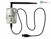 ALFA Network AWUS036H Wi- Fi 802.11g wireless USB adapter