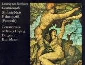 VINYL Ձայնապնակներ Ludwig van Beethoven - Kurt Masur Sարբեր տեսակի ալբոմներ
