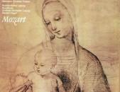 VINYL Ձայնապնակներ Mozart – Missa C-Moll, KV 139 Sարբեր տեսակի ալբոմներ