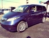 Rent a car, oravardzov  Honda Elysion, 8.ՆՍՏԱՏԵՂ