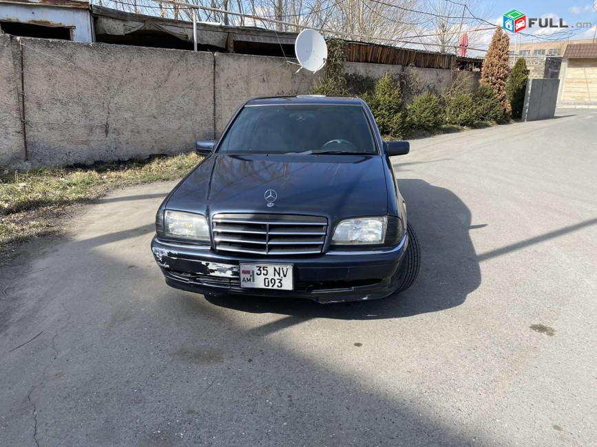 Mercedes-Benz 280 , 1996թ.