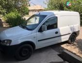 Opel Cambo