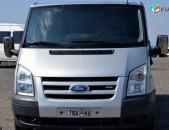 Ford Transit , 2008թ.