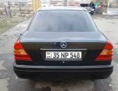 Mercedes-Benz 200 , 1995թ.