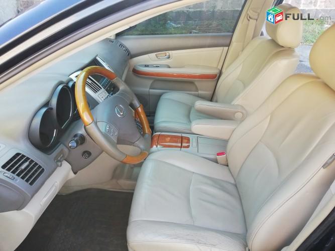 Lexus RX 330, 4*4 2004թ.