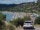 Erevan-Krim-Simferopol-Sevastopol
