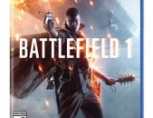 Ps4 Battlefield 1 disk original naev poxanakum playstation 4