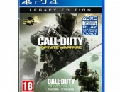 Ps4 Gall Of Duty infinite warfare original disk playstation 4