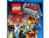 Ps4 Lego movie original disk naev poxanakum playstation 4