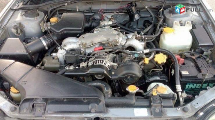 Subaru Legacy , 1999թ.