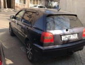 Volkswagen Golf , 1997թ.