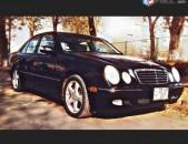 Mercedes-Benz - E 320 , 2002թ.
