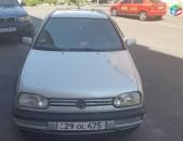 Volkswagen Golf 3 GTI , 1997թ.